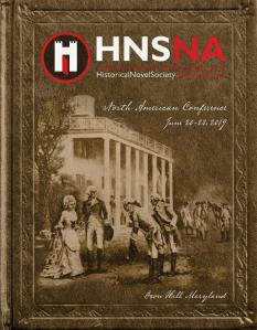 HNS2019 Front Cover